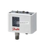 Danfoss 060-121966 Nyomáskapcsoló KPI35 folyadékra, gázokra és olajra,  IP30 max. 17 bar, közeghőmérséklet: -40 ... +100C, kapcsolási diff.:0.5 - 2 bar