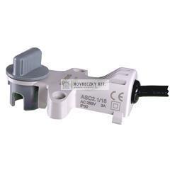 Siemens ASC2.1/18 pozíciókapcsoló SFA és SFP szelepmozgatóhoz