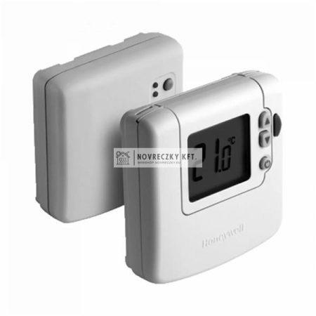 Honeywell DT92A1004 rádiófrekvenciás digitális termosztát