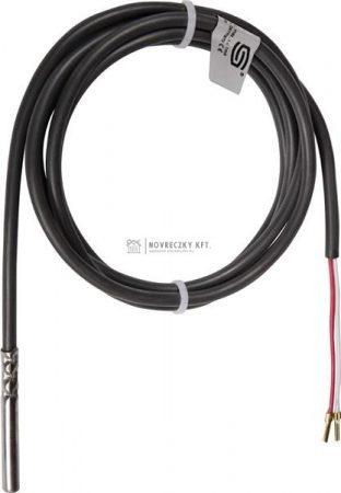 S+S HTF50 NTC10K 1.5 silikon Kábel hőmérséklet érzékelő