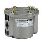 "Honeywell HUF032B160 gázszűrő 5/4"" pmax=10 bar"