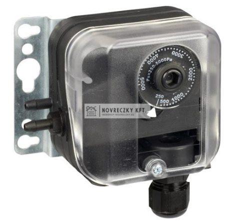Alre JDL-116 nyomáskülönbség kapcsoló 250-5000Pa