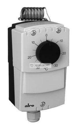 Alre JET-110R ipari termosztát