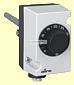 Alre KR80.206 IP54 termosztát 30..65 C, kézi reset, 100mm