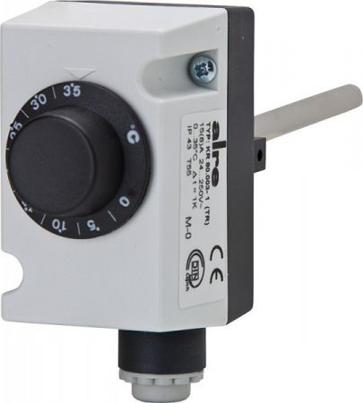 Alre KR 80.035-2 Merülő termosztát