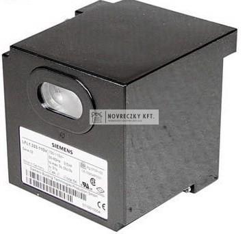 Siemens LFL1.333 Égőautomatika