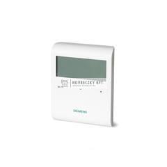Siemens RDD100.1 termosztát (fűtés)