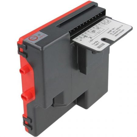Honeywell S4565AM1074U gyújtásvezérlő automatika