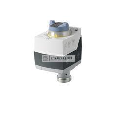 Siemens SAS61.03 Szelepmozgató V.G44,V.V55 szeleptestekre,5.5mm,400N,AC/DC24V,DC0-10V,DC4-20mA,0-1000Ohm 30s