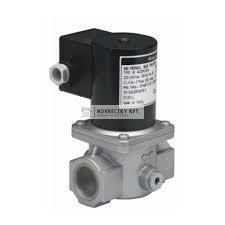 """Honeywell VE4020B1004 korlátozós gázmágnessz. NC, gyors nyitású, 3/4"""" pmax=200mbar 230 Vac IP54"""