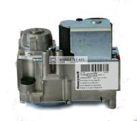 Honeywell VK4100C1000 CVI gázszelep be/ki működés