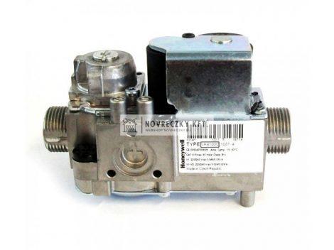 Honeywell VK4100C1067 CVI gázszelep be/ki működés