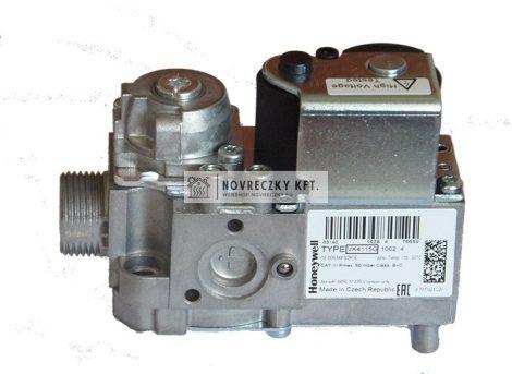 Honeywell VK4115G1002 CVI gázszelep integrált modulációval