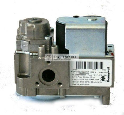 Honeywell VK4115V1030U CVI Premix gázszelep gáz/levegő arányszabályozással