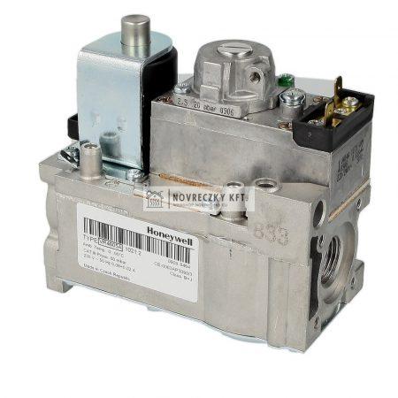Honeywell VR4605A1021 Kompakt automata gázszelep be/ki szabályozóval