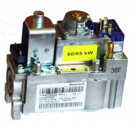 Honeywell VR8615V1006U kompakt automata gázszelep