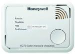 Honeywell XC70-HU-A szén-monoxid vészjelző 7év élettartam és jótállás