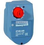 Honeywell Z74S-AN öblítő automatika F74CS/FK74CS-hez elemes működtetés