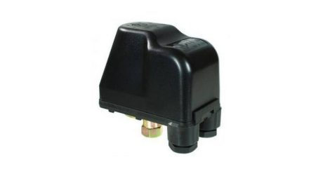 """Syveco nyomáskapcsoló vízre 003170 Pre-set 1,4 to 2,8 bar Fitting F 1/4"""" -230V 16A standard"""