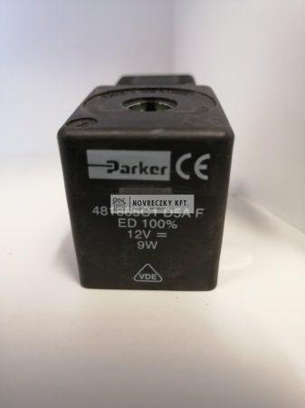 Parker 481865C1 tekercs, 12VDC