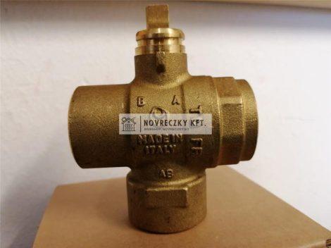 """First FBV 234C motoros váltó csap DN20 RP3/4"""" FFF (50197)"""