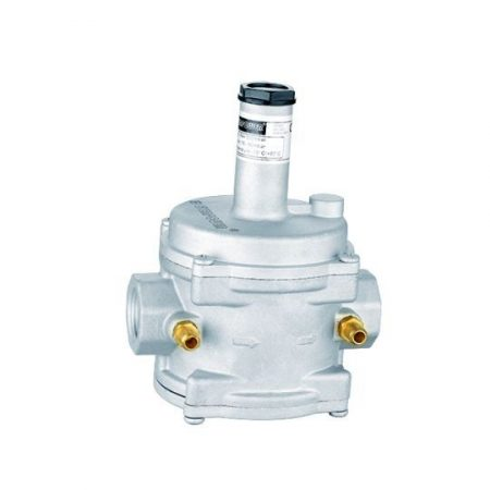 Everpro ALE-RG11FI Gázszabályzó 1' szűrővel