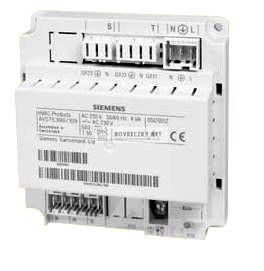 Siemens AVS75.390/109 Kiegészítő modul keverőszelepes fűtési körhöz vagy be/kiment bővítés egyéb funkcióhoz