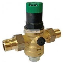 Honeywell D06FN-1/2B víznyomás csökkentő 0,5÷2bar KM+holl DN15 70°C PN25 kvs=2,4