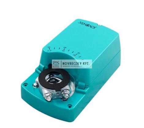 Joventa DAG2 zsalumozgató 230VAC,32Nm,140sec futásidő,6m²,5.5W,1.2 kg,IP40, nyit –zár/3pont