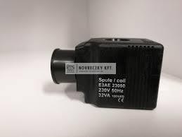 Brava E3AE 230V 50Hz 32VA mégnestekercs