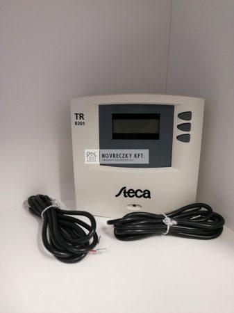 EL-TR0201 egyzónás napkollektoros szabályzó