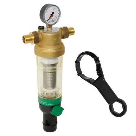 Honeywell F76S-11/4AA vízszűrő