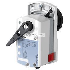 Siemens GLB341.9E Forgatómotor  3 pontos vezérléssel