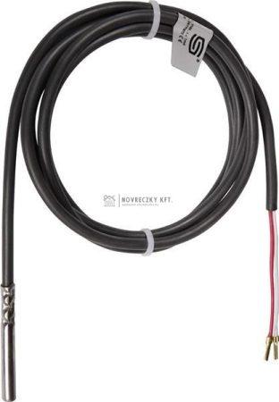 S+S HTF50 Pt1000 1,5 Silikon Kábel hőmérséklet érzékelő