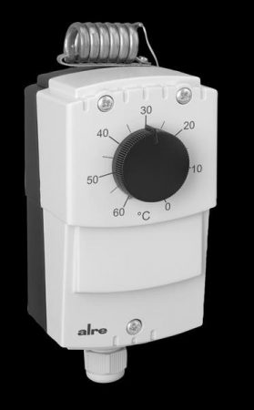 Alre JET-120R ipari termosztát