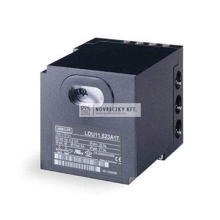 Siemens LDU11.523A27 gáztömörség ellenörző automatika