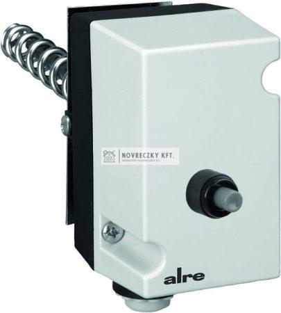 alre LR80.207 légcsatorna termosztát 60...95C, 100mm, belső állítás, reteszes