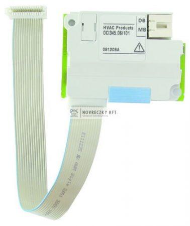 Siemens OCI345.06/101 kommunikációs modul