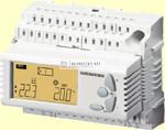 Siemens RLU220 univerzális szabályozó