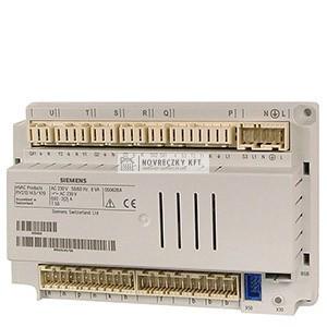 Siemens RVS43.345/109 szabályozó (ALBATROS2.1B)
