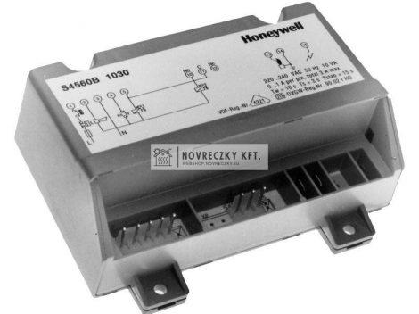 Honeywell S4560B1048U IGNITION CONTROL