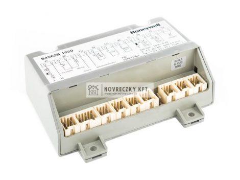 Honeywell S4562DM1022V01U BOILER CONTROL  egyszerre 12 db -ot kell rendelni !!! csak rendelésre