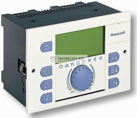Honeywell SDC9-21N időjárásfüggő szabályzó 9 relé, (magyar), csatl. nélkül