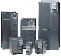 "Siemens SED2-30/35B Frekvenciaváltó, 30kW, 380-480VAC, IP54, ""B""-szűrő"