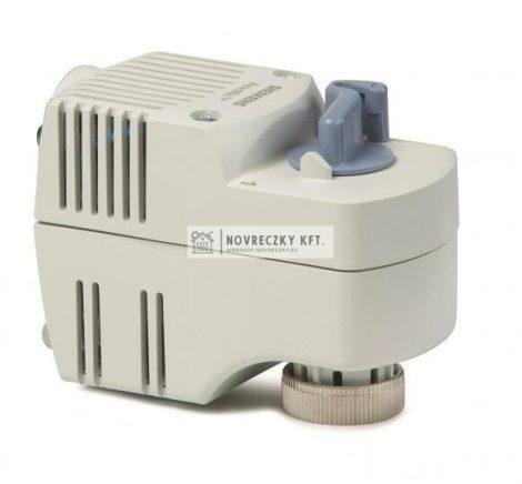 Siemens SFA21/18 elektromos szelepmozgató