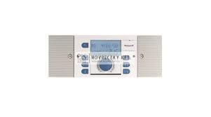 Honeywell Smile 9-21WMSDC9-21 külső hőmérsékletfüggő szabályozó készlet fali szereléshez