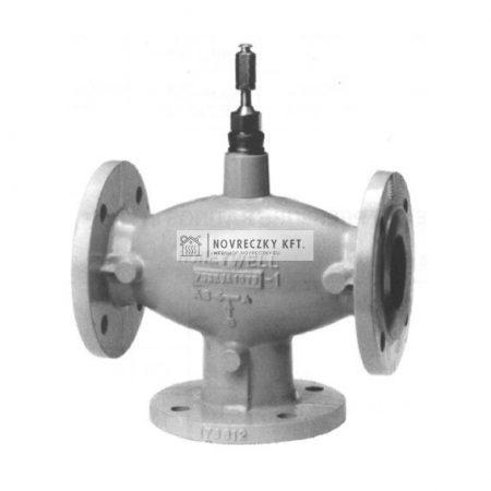 Honeywell V5329A1020 2utú szelep DN20 kar. kvs=6,3 170°C PN16