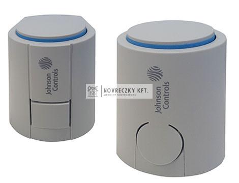 Johnson Controls VA-7081-23 Villamos termikus mozgató, NC,