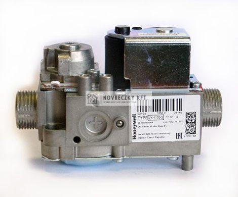 Honeywell VK4105G1161 CVI gázszelep integrált modulációval/Junkers ZW 23/ZS/