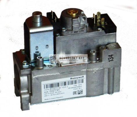 Honeywell VR4601CB1024 Kompakt automata gázszelep be/ki szabályozóval